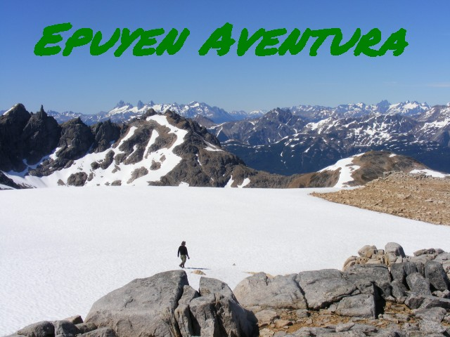 Montañismo - Patagonia Andina