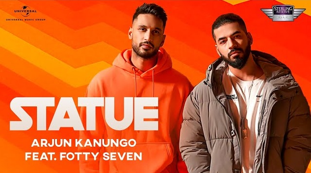 Statue Lyrics - Fotty Seven Ft Arjun Kanungo