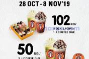 Jco Promo Opening Giant Hertasning Makassar Dan CSB Cirebon