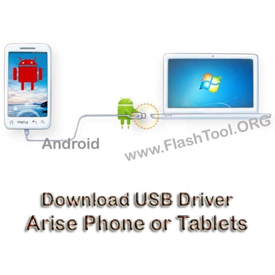 Download Arise USB Driver