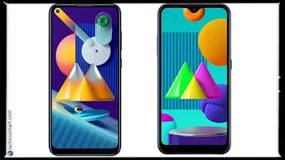 Samsung Galaxy M11 vs Samsung Galaxy M01: Price, Specifications, Everything Compared