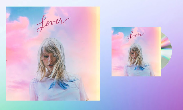 Lover Songs by Taylor Swift 2019