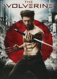X-Men The Wolverine 2013 Movie Download Hindi + English + Telugu + Tamil 480p