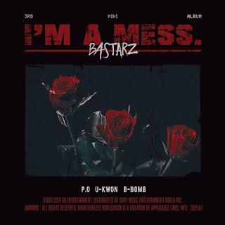 block-b-bastarz-i-am-a-mess-album