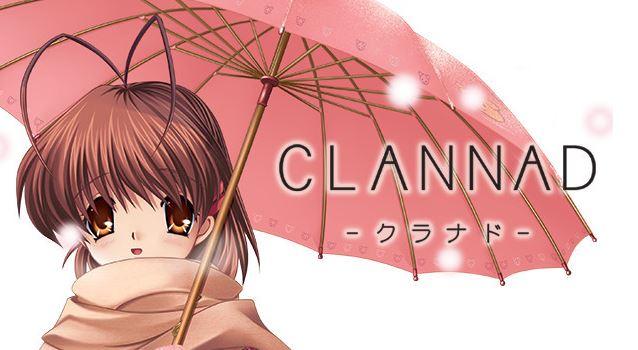 Anime  Clannad Terbaik dari Visual Novel