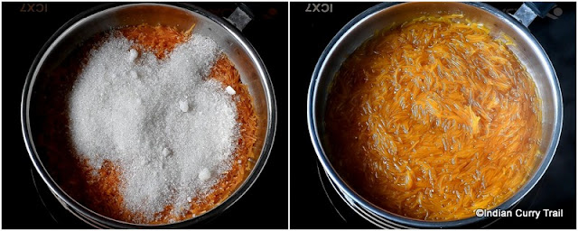 how-to-make-semiya-kesari-4