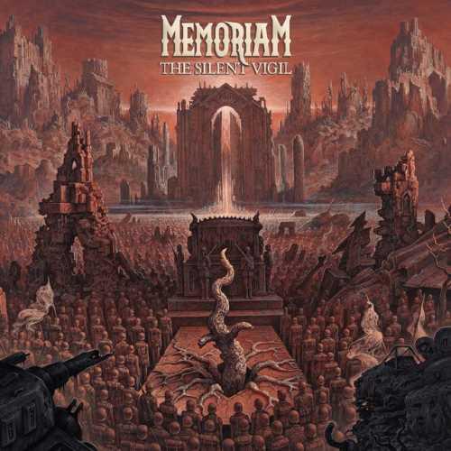 "MEMORIAM: Lyric video για το νέο κομμάτι ""Bleed The Same"""