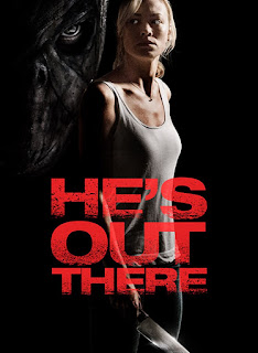 He's Out There [2019] [DVDR] [NTSC] [Latino]