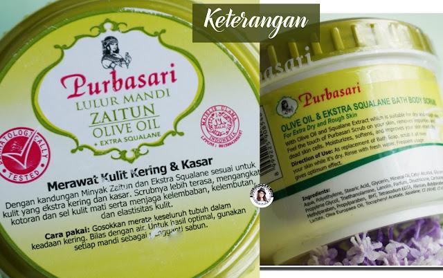 Review+Purbasari+Lulur+Mandi+Zaitun