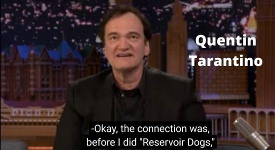 क्वेंटिन टैरेंटिनो - Quentin Tarantino Biography in Hindi