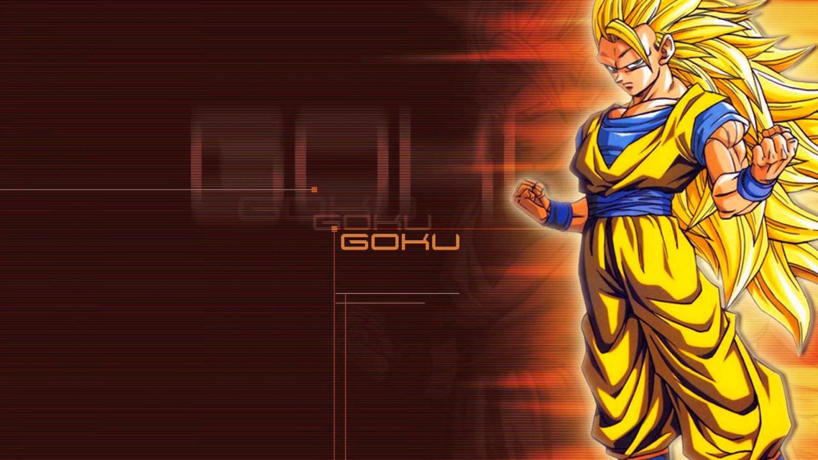 Dragon Ball Z Wallpaper Super Saiyans: Dragon Ball Z Free HD Wallpaper