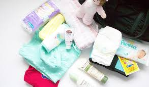 distributor pelengkapan bayi import