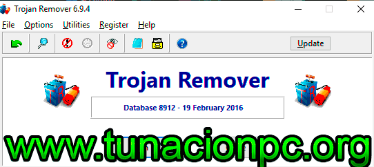 Descargar Trojan Remover Final