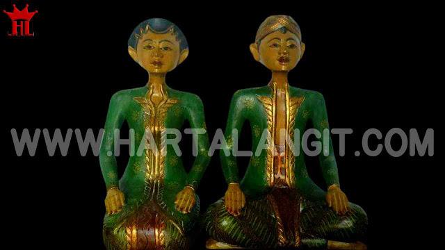 gambar patung loroblonyo