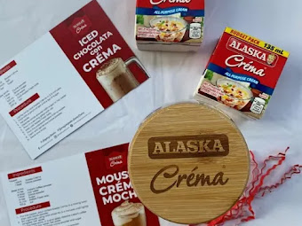 3 Easy Café-Style Drink Recipes Using Alaska Crema