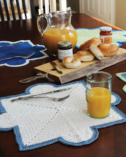 Modern Tile Placemat
