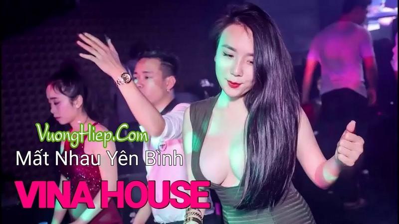 Mất Nhau Yên Bình (Orinn Remix) - Vũ Quốc Hải ft Dick | Nhạc Remix