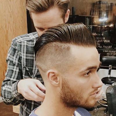 Cara Membersihkan Rambut Setelah Memakai Pomade