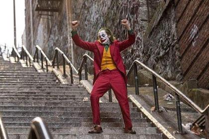 Review Film Joker (2019): Pesan Sosial Politik di Kota Ghotam Pada Kehidupan Arthur Fleck