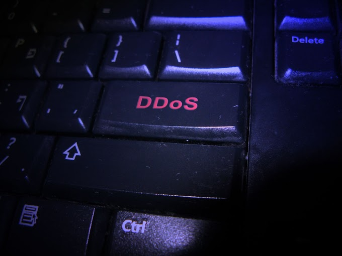 The Long-Term Cost of a DDoS Attack