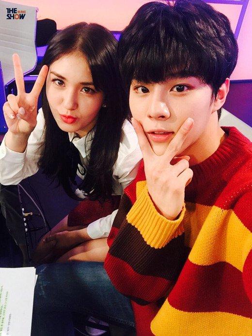 [FINI] Vatamin Somi is comming !   Jeon Somi   Theshow