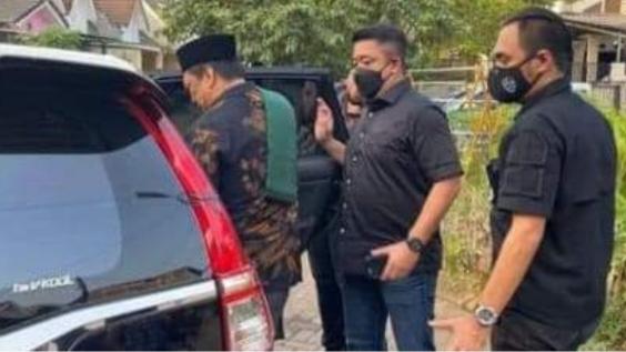 Sebelum Ditangkap, Ustaz Yahya Waloni Dilaporkan Komunitas Masyarakat Cinta Pluralisme