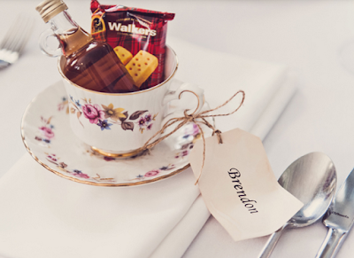 50 Special Touches For Your Wedding Day
