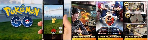 Miris, dua game mobile ini mengalami nasib yang hampir serupa