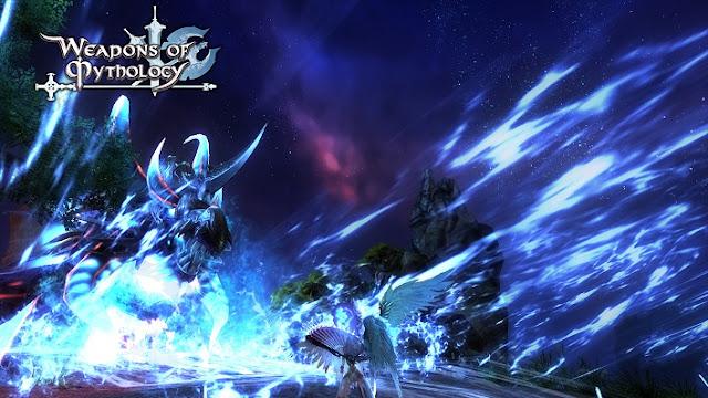 Weapons of Mythology ya está disponible en beta cerrada, sorteamos 20 claves