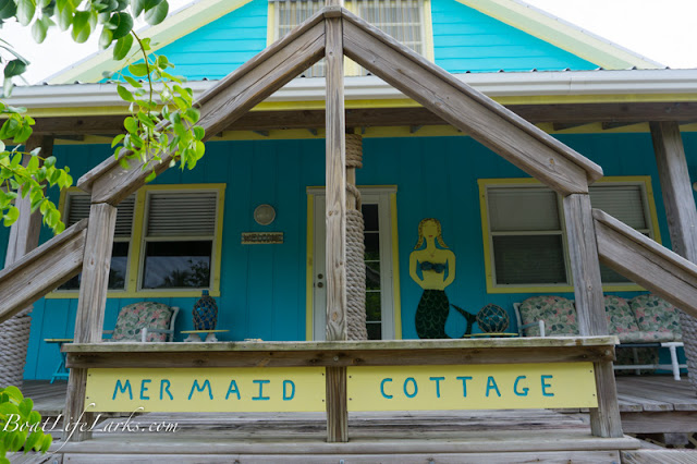 Mermaid Cottage