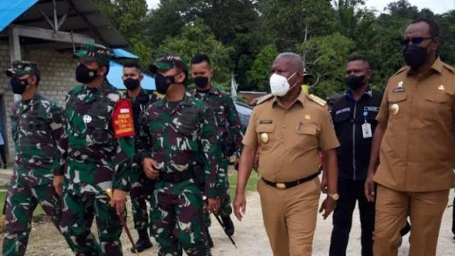 Pangdam Ancam Penyerang TNI: Sampai di Mana Sembunyi, Tetap Kami Kejar