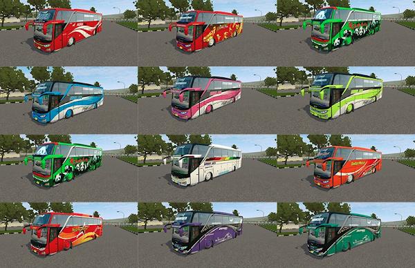 Bus Simulator Indonesia Bussid Mod Apk