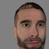 Carvajal Fifa 20 to 16 face