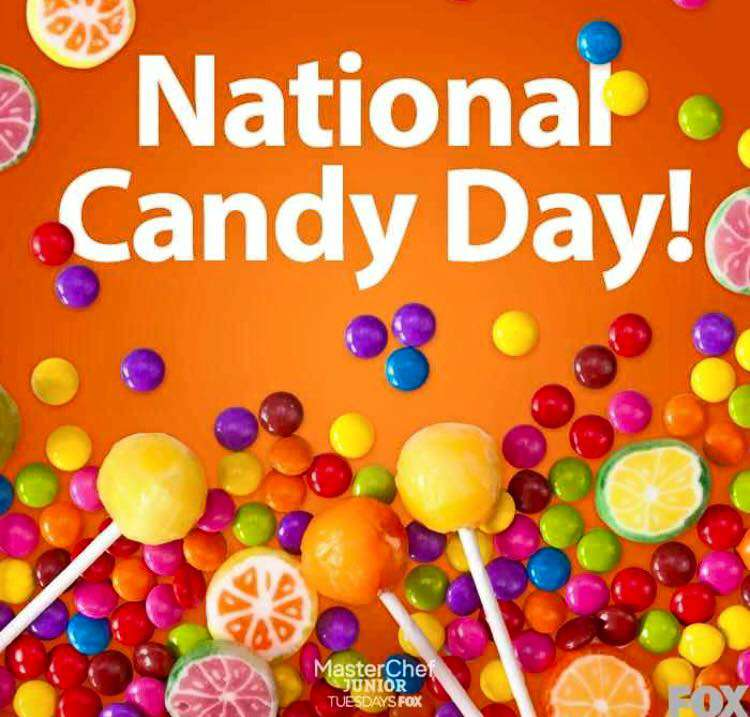 National Candy Day Wishes Pics