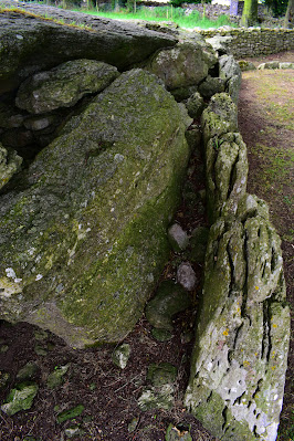 Labbacalle Wedge Tomb
