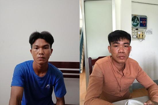 Công an TP. Phan Rang - Tháp Chàm xử lý 2 vụ chống người thi hành công vụ