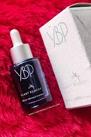 YBP Plant Remedy - A Review by a Sensitive and Acne-Prone Skin Girl