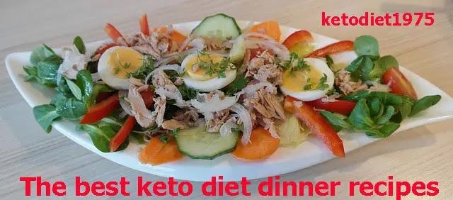 The best keto diet dinner recipes 2