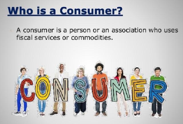 Draft, Consumer Complaint Sample