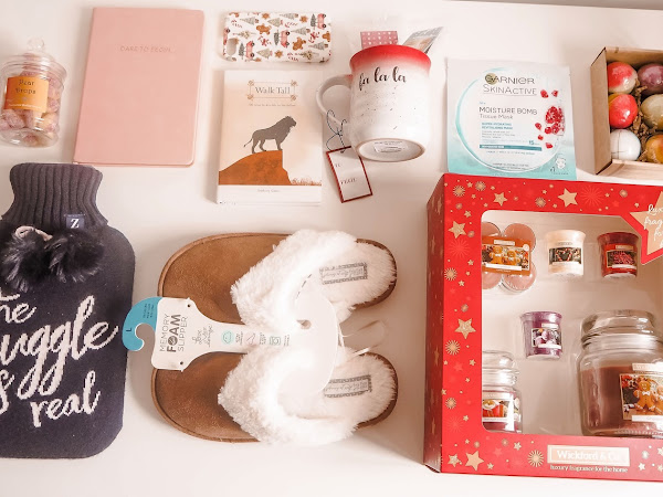 STOCKING FILLERS UNDER £20