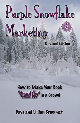 Purple Snowflake Marketing * NEW 2021 REVISION !!!
