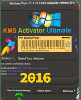 DOWNLOAD WINDOWS KMS ACTIVATOR ULTIMATE 2016 V2.7 FULL MEDIAFIRE
