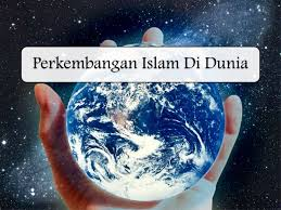 Islam Jadi Agama yang Tumbuh Paling Cepat di Dunia