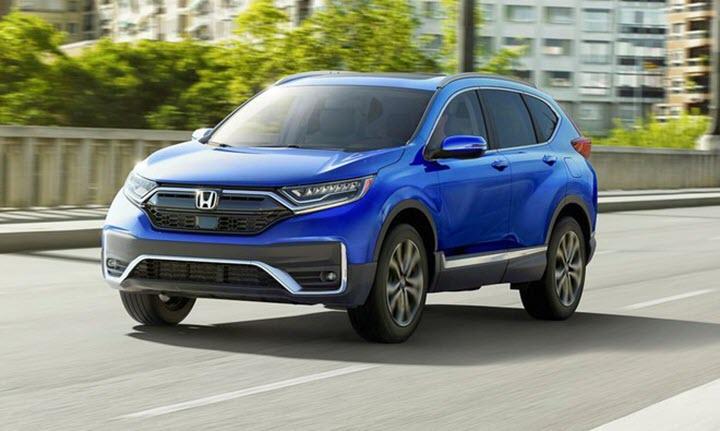Thương hiệu ô tô được khách hàng Đông Nam Á tìm kiếm nhiều nhất