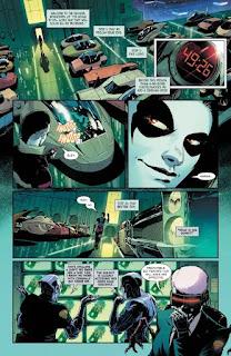 DC Comics: Previews primera semana de octubre 2021