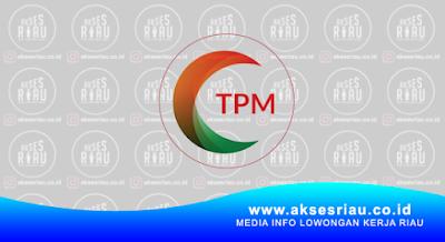 PT Tabrani Pratama Medika Pekanbaru