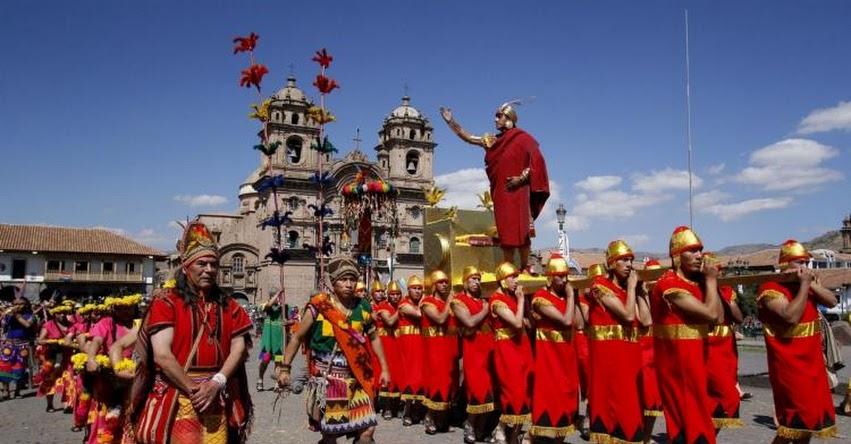 Cusco evalúa suspender el Inti Raymi en sus tres escenarios por protestas del SUTEP