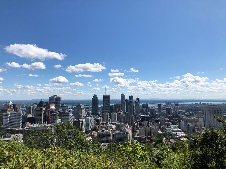 que-hacer-montreal-2-dias-mont-royal