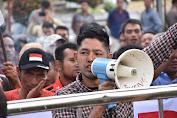 Pembangunan Gedung Jaksa Aceh Tengah Dengan Dana APBK Dipertanyakan