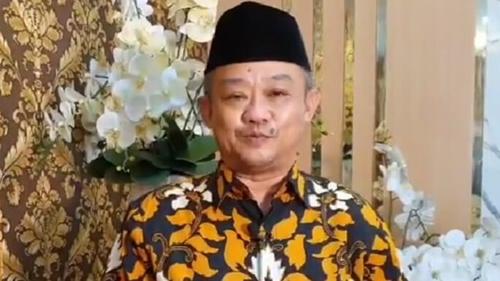 PP Muhammadiyah: Kalau Pemudik Dihentikan Petugas, Cukup Bilang TKA China